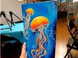 7/11 Jellyfish (deposit)