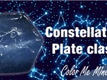 Adults Constellation Plate Class