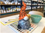Kids Night Out  - Halloween Gnomes! - Oct, 9th
