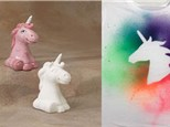 Unicorn Party at CozyMelts