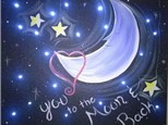 Love You to the Moon & Back 2