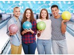 Adult Party (Premium) Suburban Bowlerama