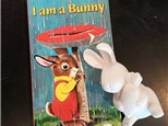 Storytime and Craft - Bunny