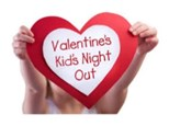 Kid's Night Out - Valentine's Party!
