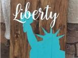 Board Art - Liberty - 07.25.17