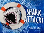 Adults Night Out: Shark Attack - August 27