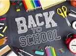 Back to School Bash - 8.7.21