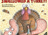 Story Time - There Was an Old Lady Who Swallowed a Turkey - Evening Session - 11.19.18