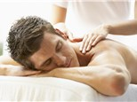 Massages: Hollywood Salon & Spa