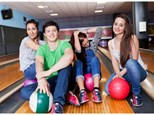 Teen Pins, Pizza, Pop Bowling Party - Suburban Bowlerama