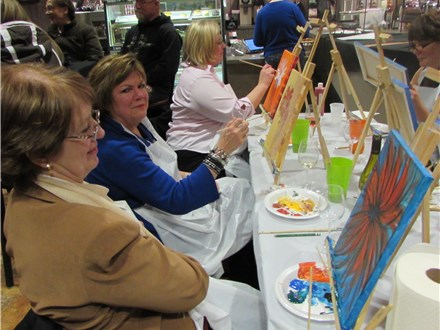 Create Your own Canvas Class