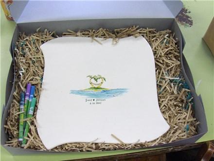 Signature Plate Consultation