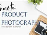 How To: Product Photography