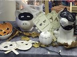 2018- FALL! Friday Afternoon Art Enrichment Classes- Weekly from 2:45- 4:15 pm