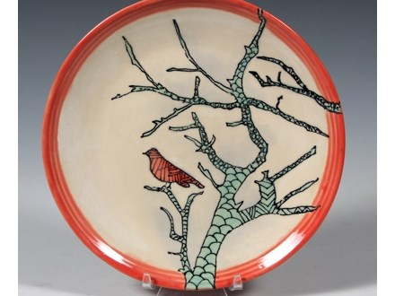 Stoneware class October 11th