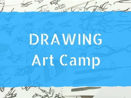 Drawing Art Camp