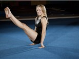 Classes: Universal Gymnastics Inc.