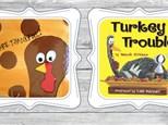 Storytime - Turkey Trouble
