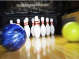 Birthday Parties: AMF Eastbrook Lanes