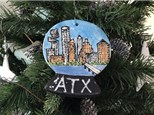 ATX skyline