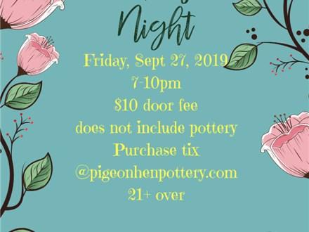 September Ladies Night 2019!