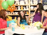 Ohhhhh BABY - Baby Shower