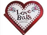 Story Time - Love Bugs - 02.06.17 - Morning Session