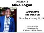 Mike Logan & Carl Johnson - January 26th