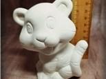 Terrific Tiger Figurine