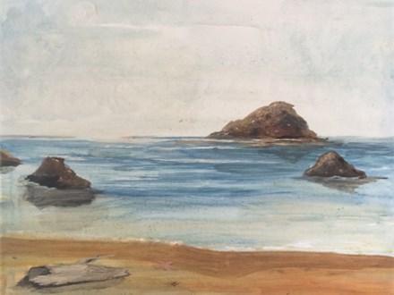 Seaside of Cali