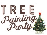 Tree Painting Party - 9/29 & 11/17, 2019 (Torrance)