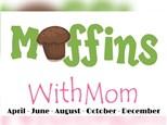 Muffins with Mom at Crazy Glaze Ceramic Studio