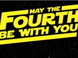 May the Fourth Be With You - Family Fun Night