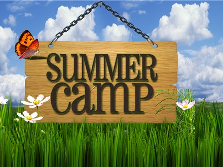 Summer Camp at Pintervention - July 10th-13th