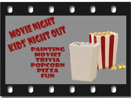 Movie Night KNO