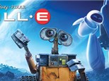 WALL E - March 15th