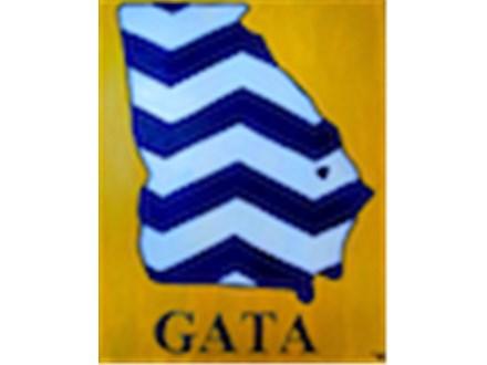 """""""Chevron GATA"""" Canvas Class, September 29th"""