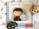 Pre-K Storytime: A Snow Day For Jingle