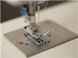 Adult Sewing Basics