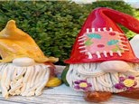 Gnome Clay Workshop