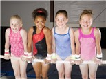 Gymnastics Camp at Gymagine August 14-18