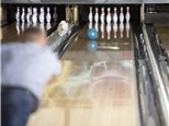 Birthday Parties: AMF Woodlake Lanes