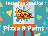 Pizza & Paint Kid's Night Out