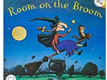 Mommy&Me: Room on the Broom