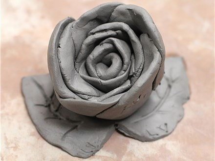 Clay Rose Workshop