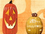 Purchase your Personalized Pumpkin before August 15th and receive 50% OFF your Tall Pumpkin!