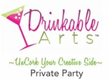 Adelin's Private Painting Party - Medford, NY - 5/6/17