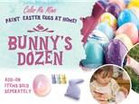 Bunny's Dozen