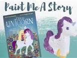 Paint Me A Story: Uni the Unicorn