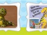 Story Time - How Do Dinos go to School?